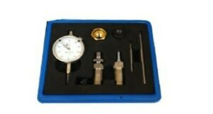 Timing Gauge Set T E Tools 6485