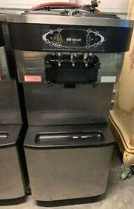 Taylor Crown C713 33 Air Cooled 3 Phase Ice Cream Machine