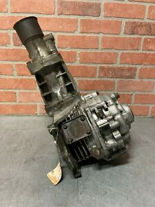 03 06 Mitsubishi Lancer Evolution 8 Mr Gsr Oem Acd Transfer Case Tcase Evo9