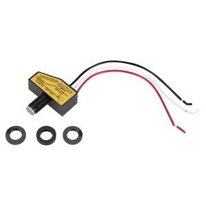 Light Switching Sensor Dc Photocell Remote Switching Sensor With Low Voltage