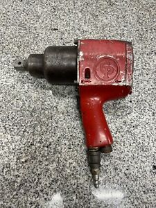 Chicago Pneumatic Air Impact Wrench 3 4 A x