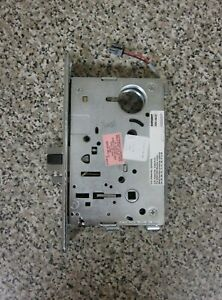 New Sargent 8270 12v Fail Safe W Deadlatch Electric Mortise Lock Free Shipping