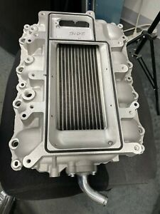 15 17 Ford Mustang 5 0 Coyote Tvs Vmp Roush Supercharger Intake Manifold