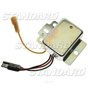 Voltage Regulator Standard Vr 136