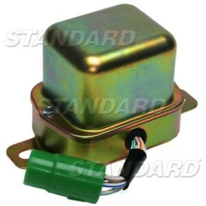 Voltage Regulator Standard Vr 155