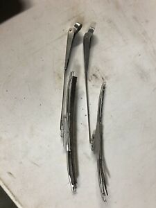 1954 1955 Chevy Gmc Truck Wiper Arms First Generation