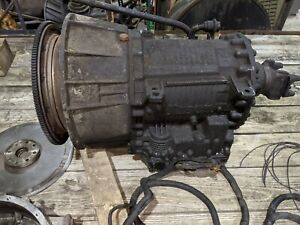 Used Allison 3000 Transmission