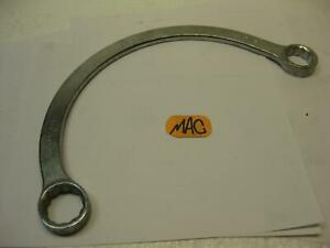 Mac Tools 15 16 X 7 8 Half Moon Obstruction Wrench Hm2830 New
