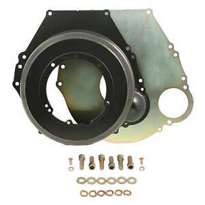 Quick Time Bellhousing For Big Block Ford 460 With Aode Transmissions