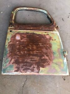 1939 1946 Chevy Chevrolet Gmc Truck Pickup Passenger Side Door