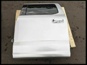 2015 2019 Ford F150 Pickup Truck Lh Driver Rear Side Door Crew Cab Oem