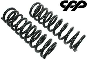 Mustang Ii 425lb Ifs Front Suspension Coil Spring Stock Height