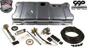 1963 69 Chevy Corvette Ls Efi Fuel Injection Fi Gas Tank Conversion Kit 90 Ohm