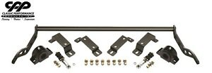 1963 72 Chevy C10 Gmc Truck 1 25 High Clearance Front Performance Sway Bar Kit