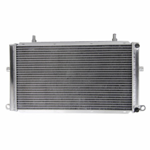 3 Row Intercooler Radiator For Jaguar Xjr Vdp Xkr S type Supercharger Mnc8200ad