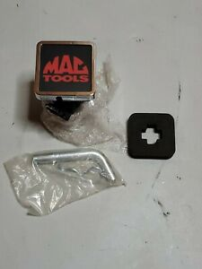 Mac Tools Lighted Hitch Cover
