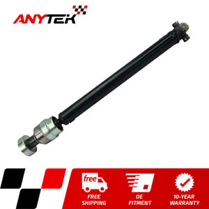 29 1 2 Front Prop Drive Shaft For 1995 2005 Chevy S10 Blazer Gmc Jimmy 4wd