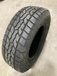 6 New Tires 235 80 17 Ironman At All Terrain 10 Ply Lt235 80r17 Dually Truck
