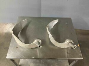 Nice Lot Of Parts Attachments For Hobart Stephan Hcm Vcm Send Offer