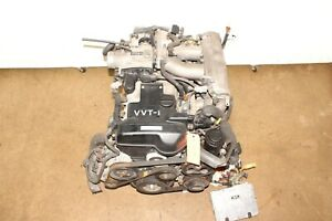 1998 2005 Lexus Gs300 Is300 3 0l 6cyl Vvti Engine Jdm 2jzge 2jz Toyota Aristo
