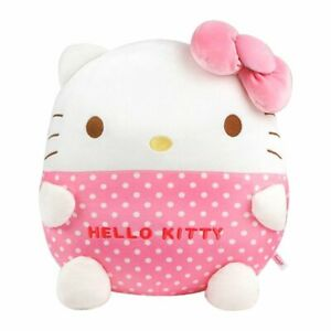 Sanrio Hello Kitty 12 Back Seat Cushion