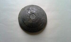 Early 1940 S Packard Series 120 Hub Cap