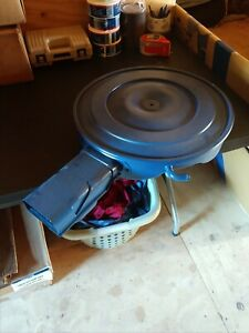 Vintage 1968 1973 Ford Mustang Air Cleaner Assembly 289 302 2v