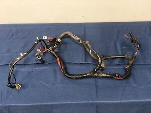 2003 04 Ford Mustang Svt Cobra Battery Harness Missing Terminal Ba