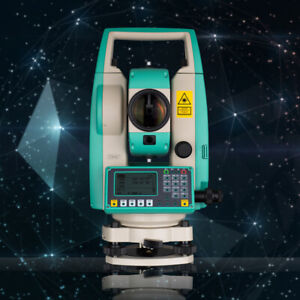 New Total Station Ruide Rts 822r6x Reflectorless Total Station 500m
