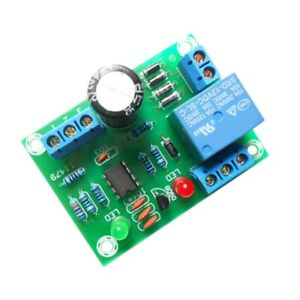 5x water Level And Liquid Level Switch Sensor Controller Water Tank