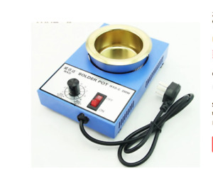 220 v 250w molten tin furnace lead furnace temperature immersion tin furnace $34.00