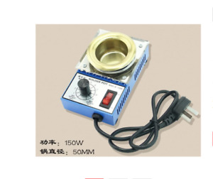 220 v 150w molten tin furnace lead furnace temperature immersion tin furnace $41.00