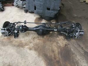 18 20 Jeep Wrangler Jl Rubicon Rear Axle