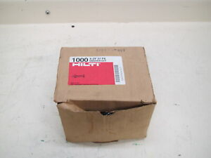 1000x Hilti 1 1 2 X zf 37 P8 Powder Actuated Nails Fastening System New