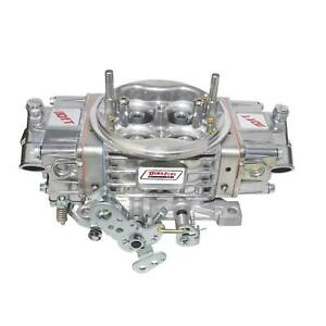 Quick Fuel Sq 950 Street q Carburetor 950 Cfm