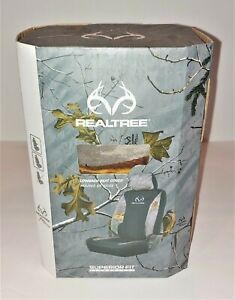 Realtree One Seat Cover Quick Install