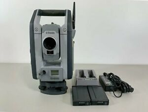 Trimble S7 Robotic Total Station With Vision Pre owned