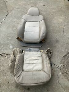 2003 Through 2006 Ford Expedition Drivers Seat Cover