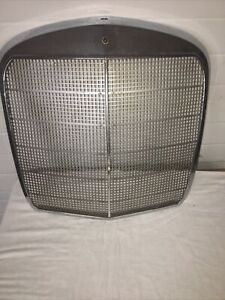 Mercedes Benz Fintail Chrome Grill W110 W111 Radiator Grille Grill