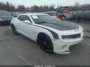 2011 Camaro Complete Drop Out Motor Engine 6 2l opt Ls3
