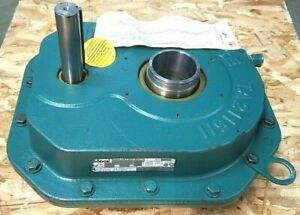 Dodge 902003 Ta2115h09 Shaft Mount Speed Reducer 9 1 Ratio 25 3 Hp