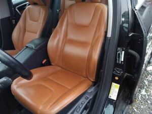 Driver Front Seat Bucket Leather Fits 14 17