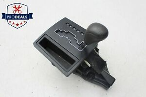 2008 2010 Dodge Charger Automatic Transmission Shifter Assembly 04578805ab Oem