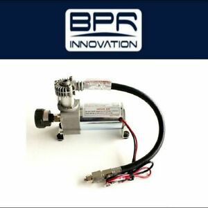 Air Lift For Kits 25854 25856 2541 Electric 12v Air Compressor Replacement Comp