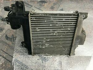 Toyota Land Cruiser J120 3 0d4d Intercooler Radiator Oem 127000 0720 2004 2010