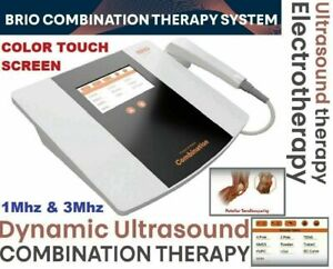 Pof Use Ultrasound Therapy electro Therapy Combination Healer Combo Therapy Xfg
