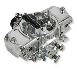 Speed Demon 750 Cfm ms an Carburetor
