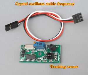 1pcs Infrared Reflective Switch Infrared Sensor Module Photoelectric Switch