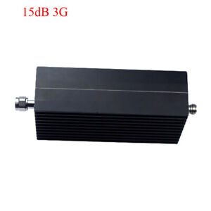High Power Attenuators 150w N Male To Female Coaxial Connector 3g 15db