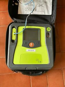 Zoll Aed Plus Defibrillator No Battery First Aid